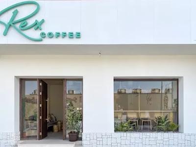 ريكس كوفي - Rex Coffee الرياض | المنيو ورقم الهاتف والعنوان