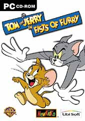 Tom And Jerry – Fists of Fury | PC