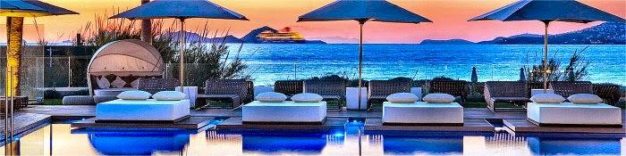 Hotel romantici isola di Kos (Grecia)