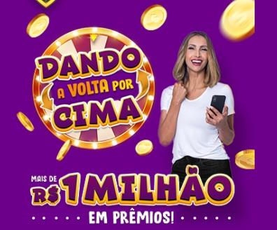 Cadastrar Promoção APAS 2021 Marcas Campeãs 1 Milhão Prêmios