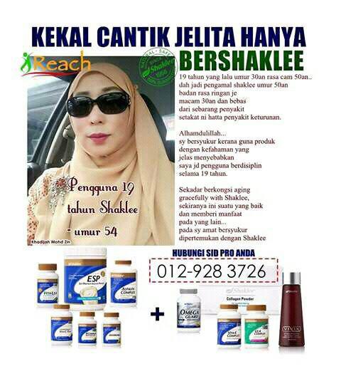 vitamin untuk kulit cantik