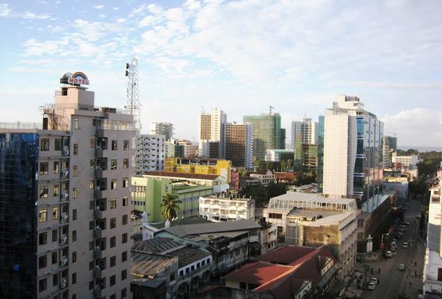 Dar es Salaam - Tanzânia