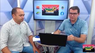 Prefeito de Picuí anuncia novos valores salariais para Conselheiros Tutelares e coveiros do município