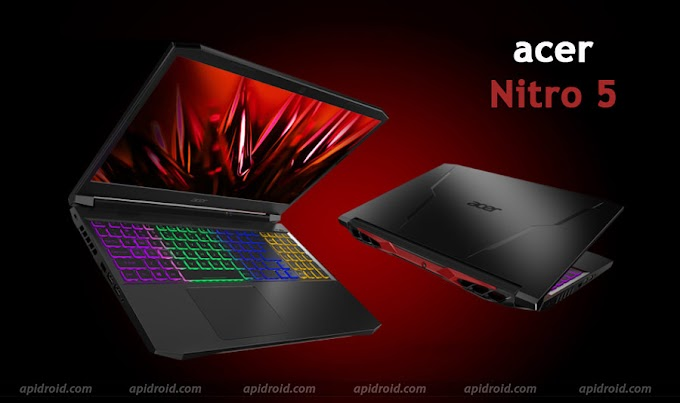 Acer Nitro 5 with Ryzen 5600 CPU and Nvidia Geforce 3060 Launched in India