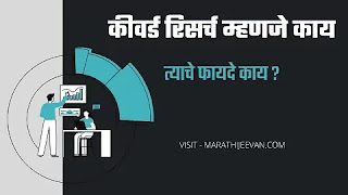What Is Keyword Research In Marathi