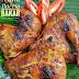 Resep dan Cara Membuat Ayam Bakar Bumbu Bacem Yang Enak