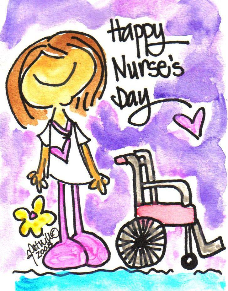 clip art happy nurses week - photo #32