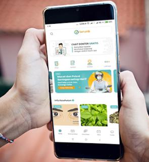 Kemudahan Fitur Chat Dokter Dalam SehatQ.com