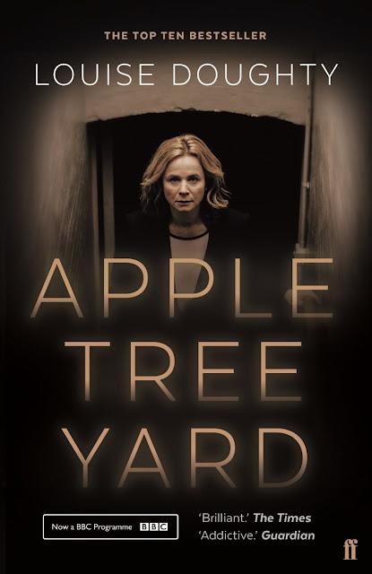 Apple Tree Yard (2017-) ταινιες online seires xrysoi greek subs