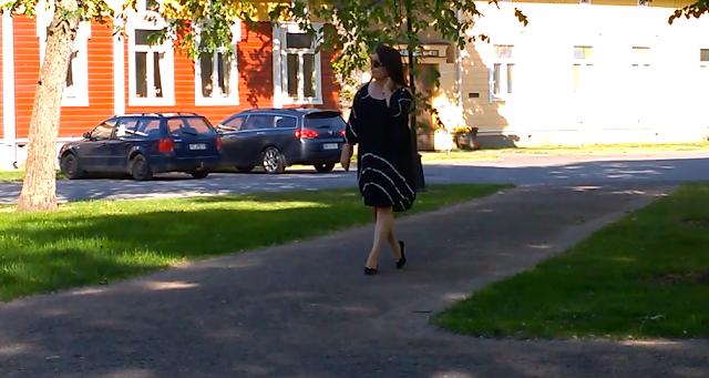 Kappahl mekko