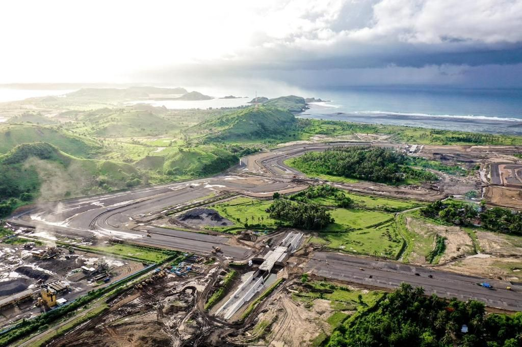 Penyelenggaraan Moto GP Indonesia Dijadwalkan Kembali
