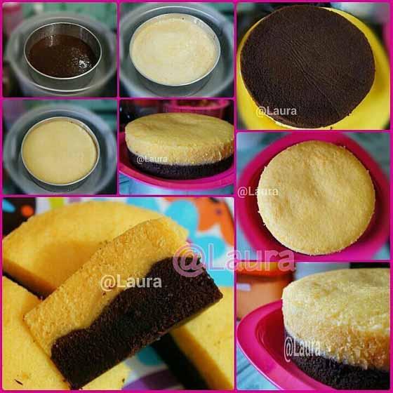 Resep Membuat Brownies Kukus Coklat Keju Laura Creation. Enaaak Banget, Lembuuut Banget Momsss