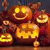 Halloweeni kõrvitsad