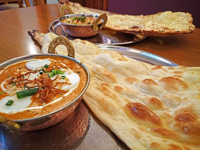 KANTIPUR gold CURRY HOUSE(浦添)の写真
