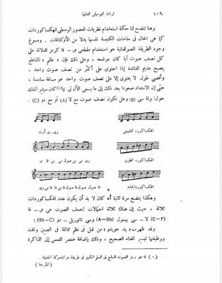 تحميل وقراءة كتاب تراث الموسيقى العالمية تأليفكورت زاكس ترجمة، تحقيق :سمحة الخولى - حسين فوزى