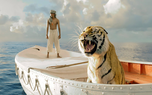 Life of Pi - 20 Clever Movies that'll keep your mind running for Days
