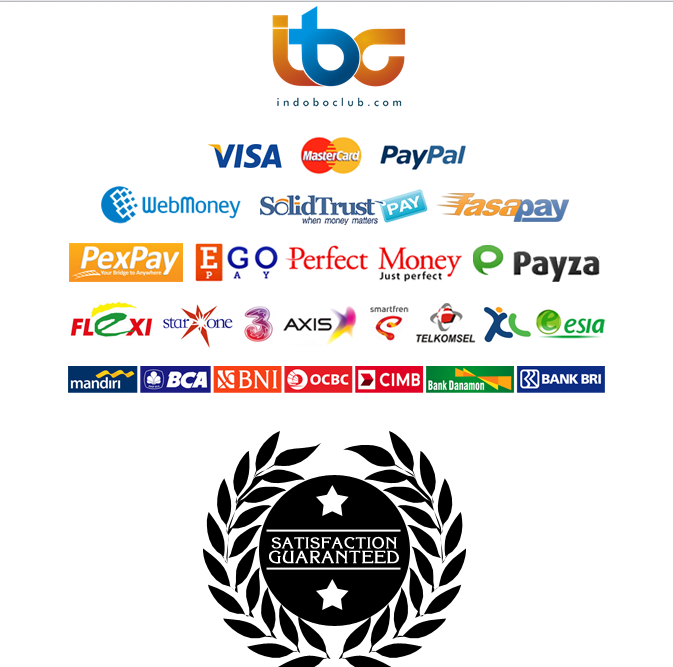 BISNIS ONLINE INVESTASI TERPERCAYA 2013 | IBC (IndoBoClub ...