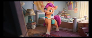 My Little Pony G5 Sunny the Earth Pony Screenshot