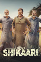 Shikari Season 1 Complete Punjabi 720p HDRip