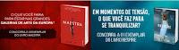 Concurso Cultural Globo.com: Livros Respire, e Maestra