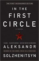 Tầng Đầu Địa Ngục - Aleksander I. Sozhenitsyn