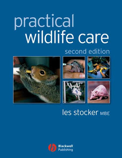 Practical Wildlife Care Second Edition