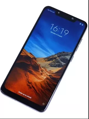 Xiaomi Pocophone F1price in India affirmed to include 'indented' show, could accompany 3D Face Unlock