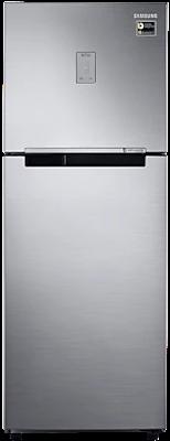 Samsung 253 L Double Door Inverter Refrigerator (RT 28 A345358)