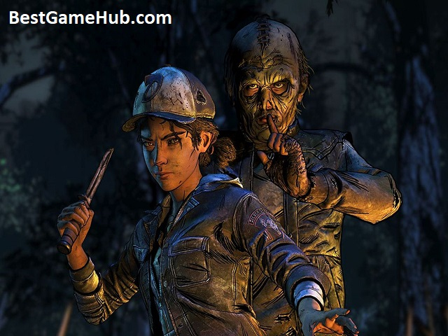 The Walking Dead PC Game Download Full Version