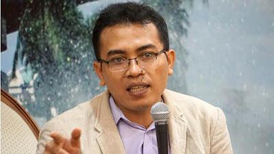 NasDem Akan Sendirian Menjadi Oposisi di Koalisi dan Itu Tak Membahayakan