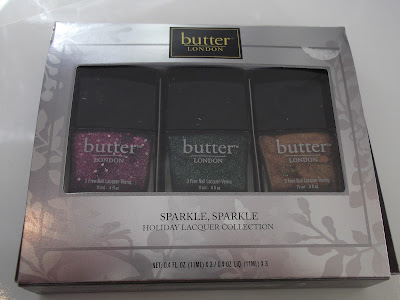 ButterLONDON Holiday Lacquer Sets