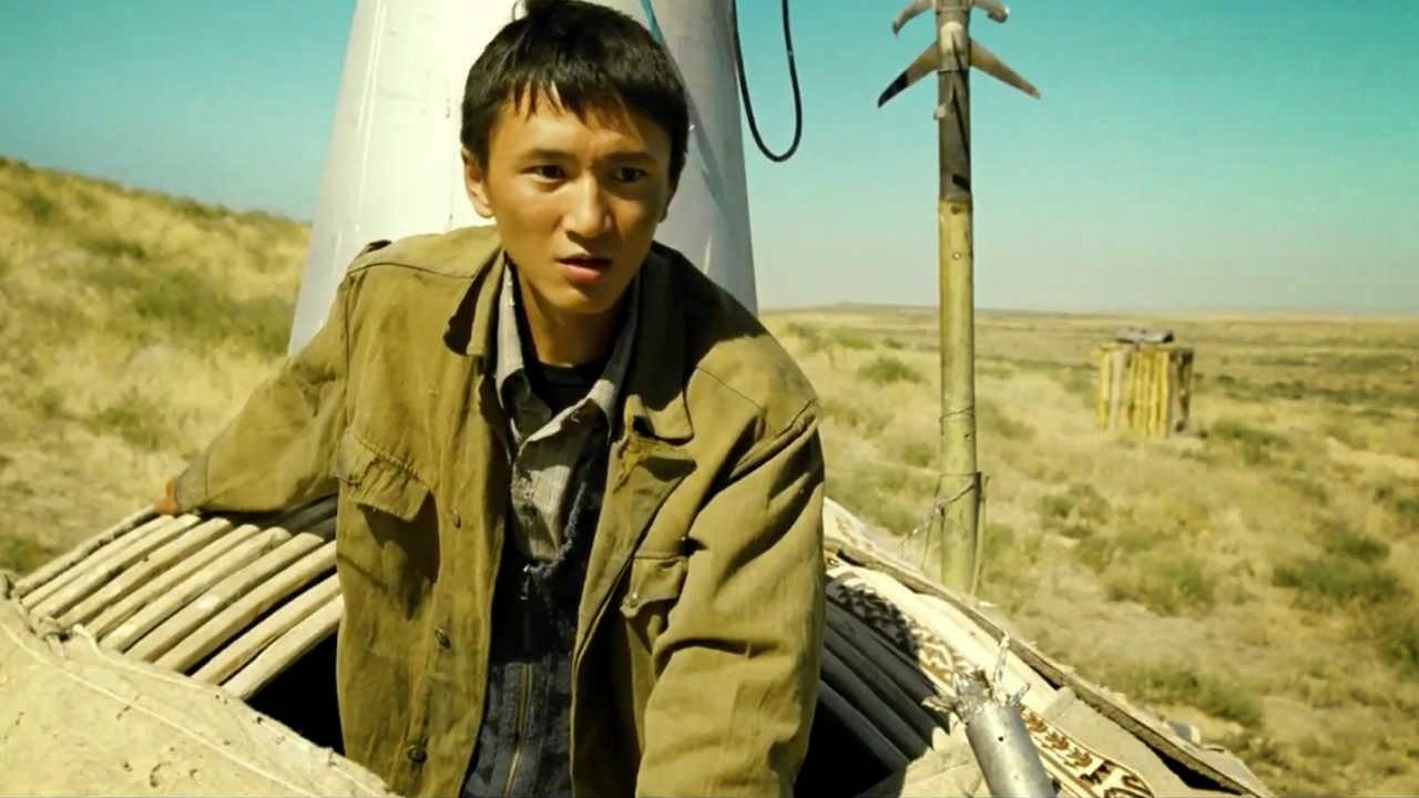 Fotograma: Baikonur (2011)