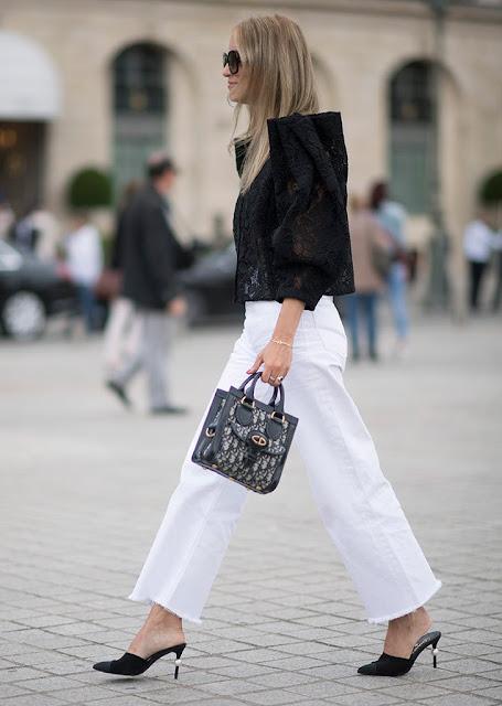 outfit jeans bianchi idee outfit jeans bianchi come abbinare i jeans bianchi outfit estivi jeans bianchi how to wear white jeans white jeans outfit white jeans summer outfits street style 2021 mariafelicia magno fashion blogger colorblock by felym