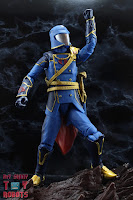 G.I. Joe Classified Series Cobra Commander (Regal Variant) 19