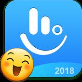 Touch Pal Emoji APK