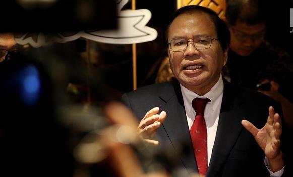 Habib Rizieq Mau Pimpin Revolusi, Rizal Ramli: Ya Akhirnya Jadi Target Rezim Lah!