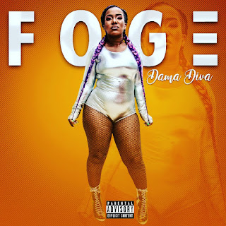 Dama Diva - Foge (Afro Beat) (Prod. Dj Nelson Papoite) ( 2019 ) [DOWNLOAD]