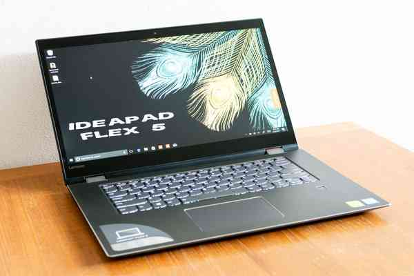 Lenovo Ideapad Flex 5