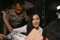 Ketika Senyuman Jessica di Sorot Media Dunia