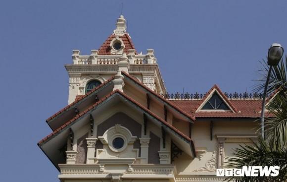 Biệt thự 'to nhất Thái Nguyên' của tên quan TGĐ TISCO vướng vòng lao lý