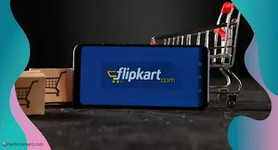 flipkart resumes fans, books delivery
