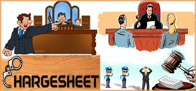 chargesheet filing, private detective in mumbai, contents of chargesheet, chargesheet crpc