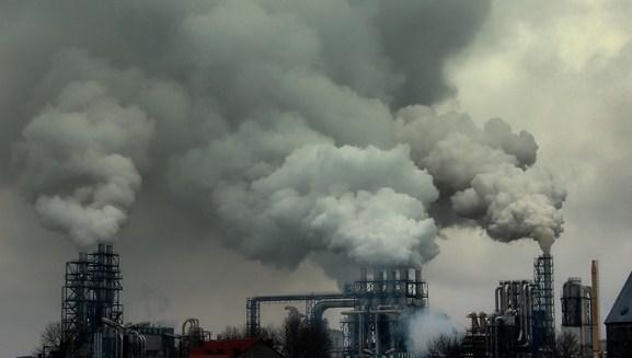 Contoh Aktivitas Perusakan dan Pencemaran Lingkungan