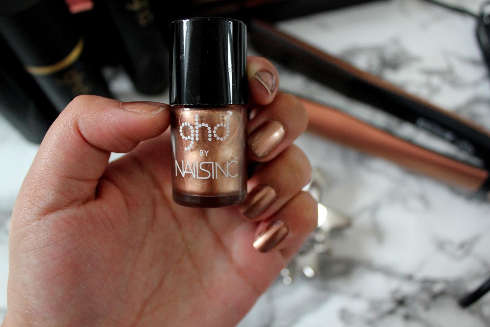 Beauty: GHD Platinum Copper Luxe Set Review | FASHION-TRAIN | Bloglovin\'
