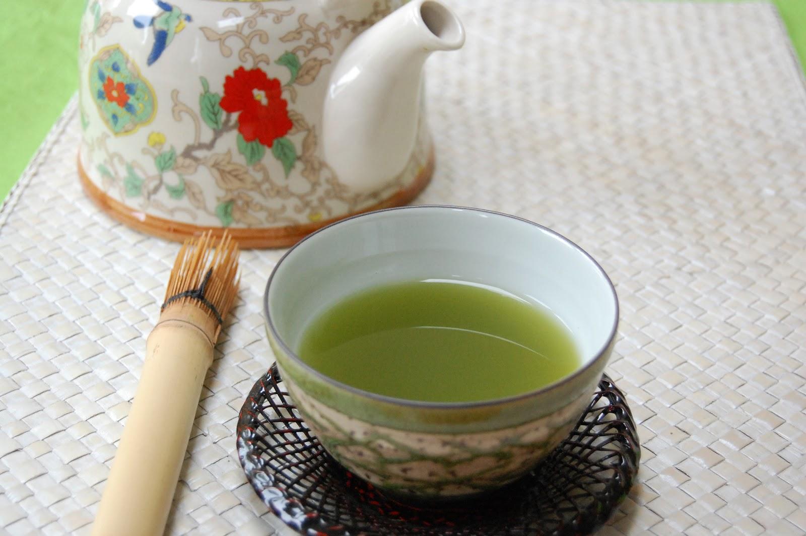 картинка японского чая любом