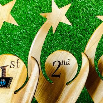 Best Wood Awards Making in Jaffna | JK Dreams | Hot Line - 0779066688