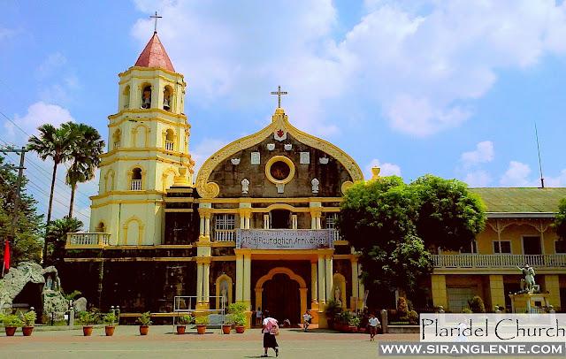 Plaridel Church Bulacan