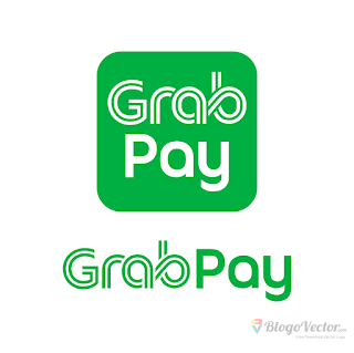 GrabPay Logo vector (.cdr)