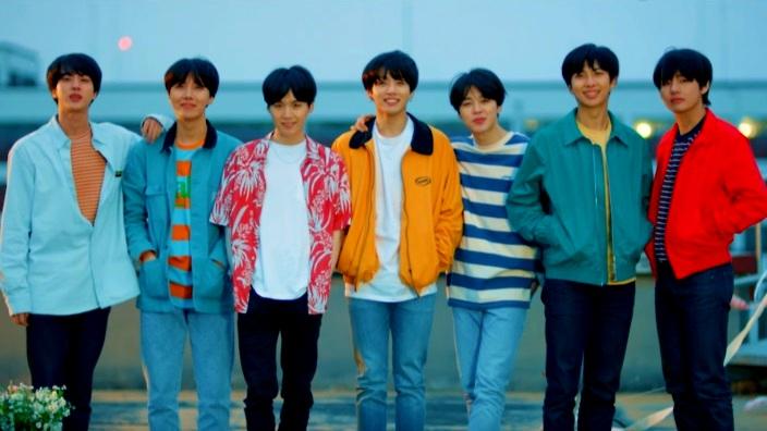 BTS Confirmed Attending '2018 Asia Artist Awards'