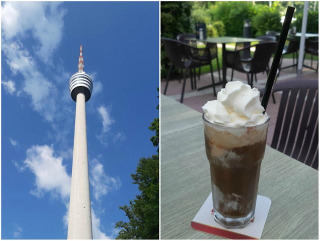 Onde comer em Stuttgart - Leonhardts